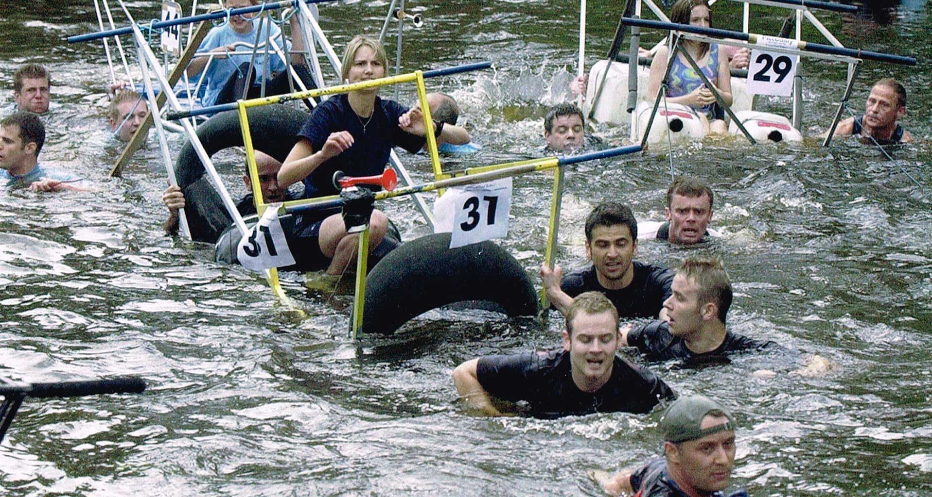 knaresboroughbedrace