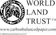 tig world land trust logo