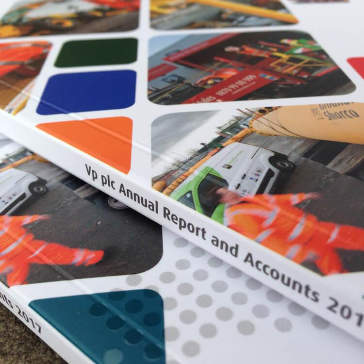 tig annual reports