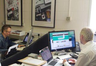 tig new digital office