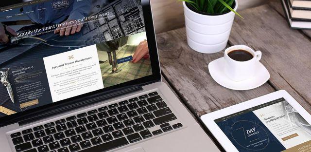 the inter group blog smart design