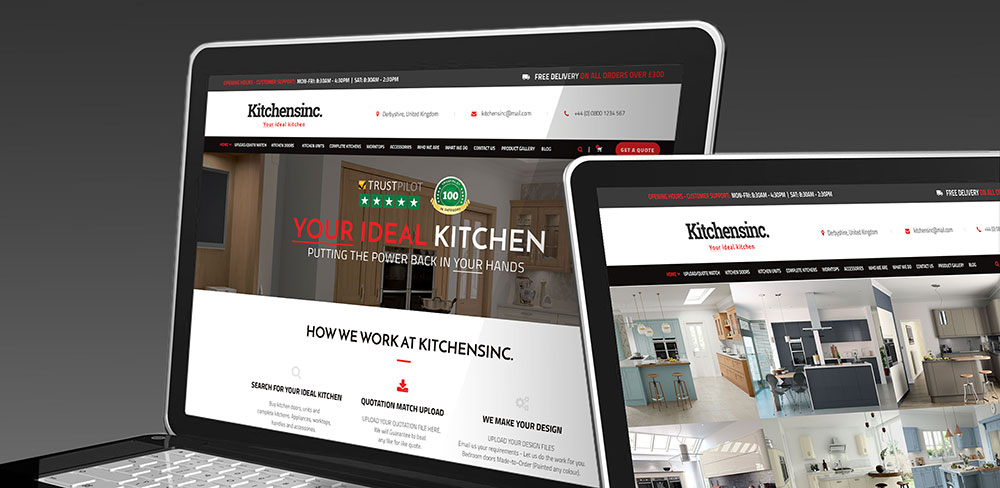 the inter group blog tig website kitchen sinc