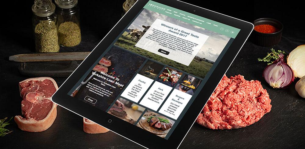 the inter group blog tig website lean meat