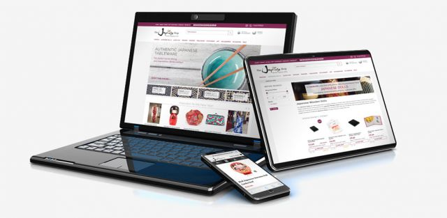 the inter group blog tig website success japanese shop