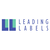 leading labels logo