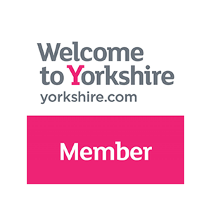 tig welcome to yorkshire logo