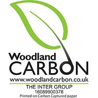tig woodland carbon logo