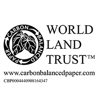 tig wood land trust logo