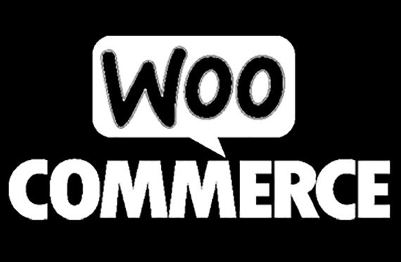 tig woocommerce logo white