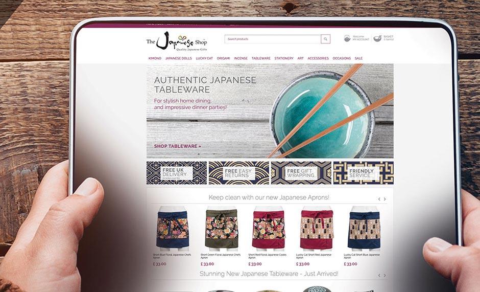tig projects japanese shop backlink blog